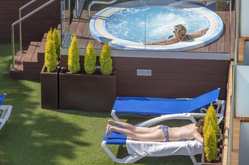 GHT Costa Brava & Spa Tossa de Mar, Spain