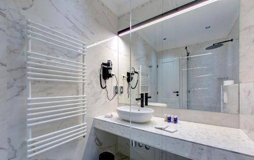 Un baño de Guest House Forty-Four
