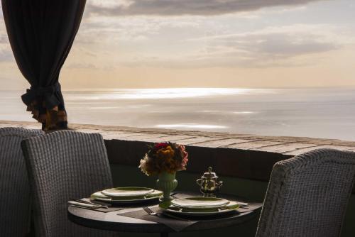 Ristorante o altro punto ristoro di Hotel Villa Carlotta