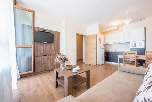 Balchik Sea View Apartments in Princess Residence