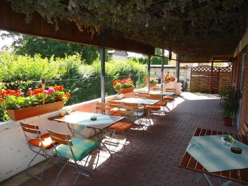 Ресторан / где поесть в Hotel Ottersleben