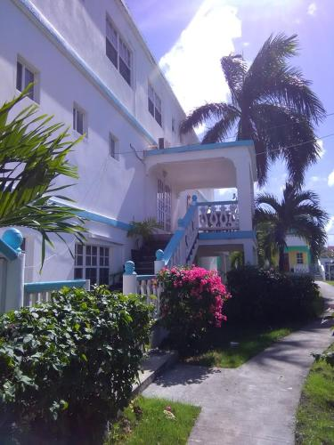 Beverley's Guest House, Nevis