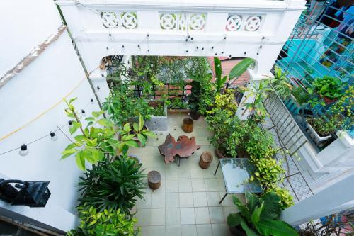 The Heritage Homestay