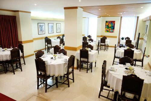 Ресторан / где поесть в Hotel Dona Sofia