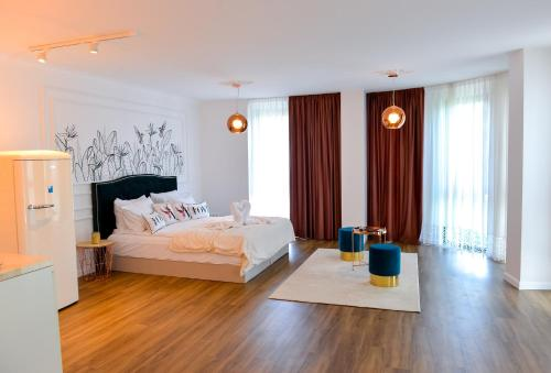 Легло или легла в стая в Boutique Apartments Blagoevgrad