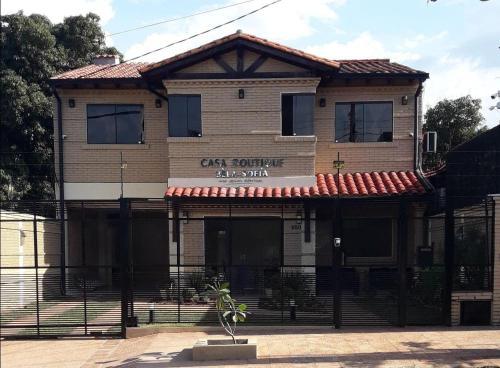 Casa Boutique Bèla Sofía
