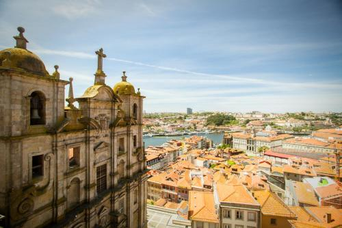 Porto & Douro Best Views by PCH