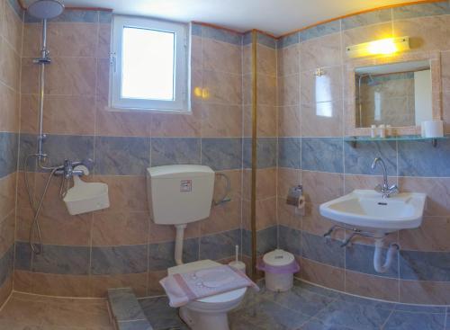 Ένα μπάνιο στο Anthis Studios