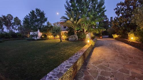 Giardino di Villa Canu B&B