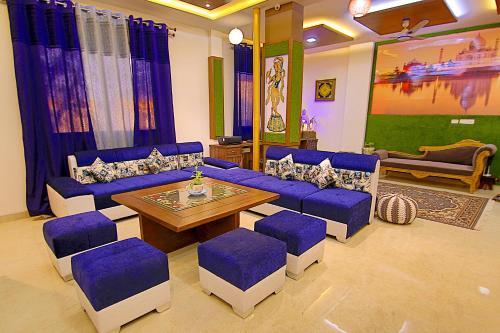 The Hideout Agra - Boutique Homestay