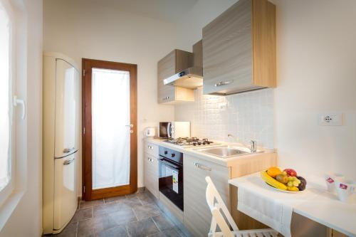 Cucina o angolo cottura di Stella Della Casa