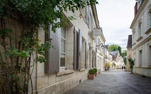 Hotel de Biencourt Azay-le-Rideau, France