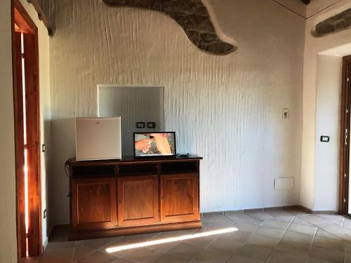 TV o dispositivi per l'intrattenimento presso Li Casacci