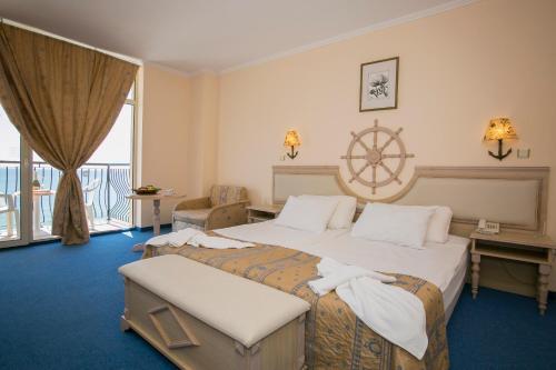 Легло или легла в стая в Royal Park Hotel - All Inclusive & Aqua Park
