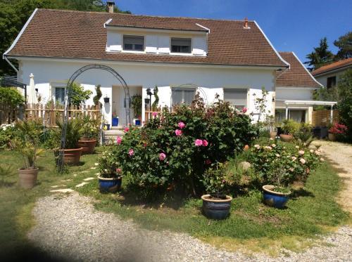 gites et chambres d'hotes les roses thé