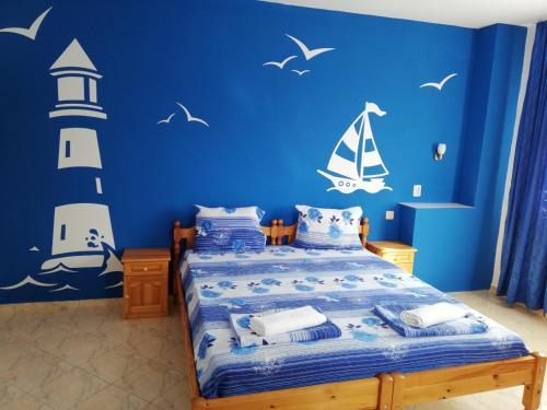 Легло или легла в стая в Guest House Yanina