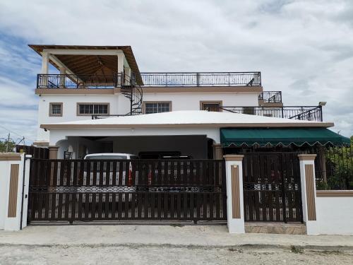 Susaña's House