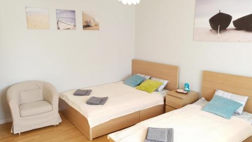 Apartament Miarki 3