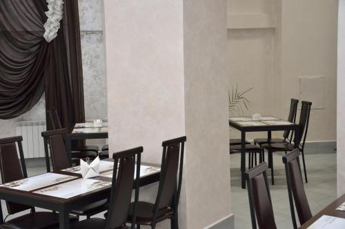 Ресторан / где поесть в Hotel Enisey
