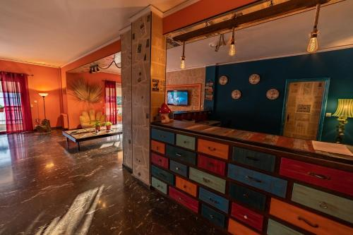 Athina Design - Boutique GuestHouse
