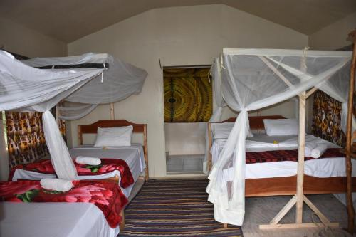 Kituri Selous Camps