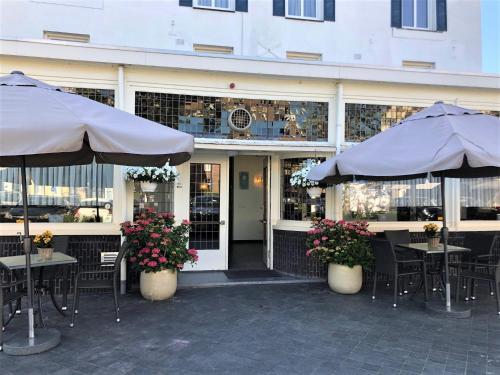 Ресторан / где поесть в Hotel Palanka