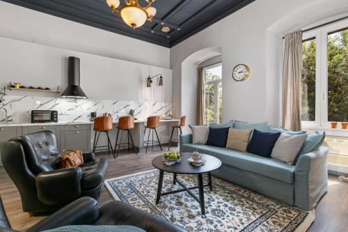 Apartments Carpathia