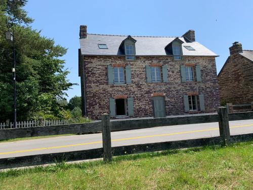 La maison des Légendes