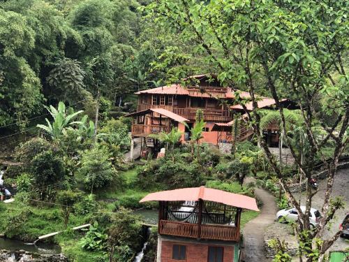Riverside Eco Resort