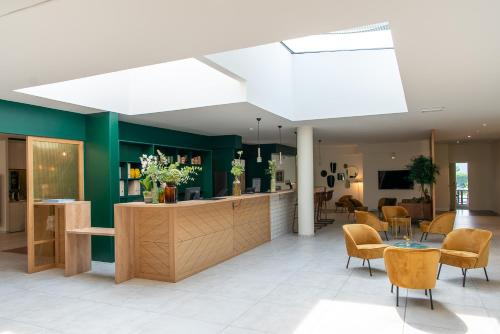 Quality Hotel Dunkerque - Dunkerque Est Armbouts Cappel Armbouts-Cappel, France