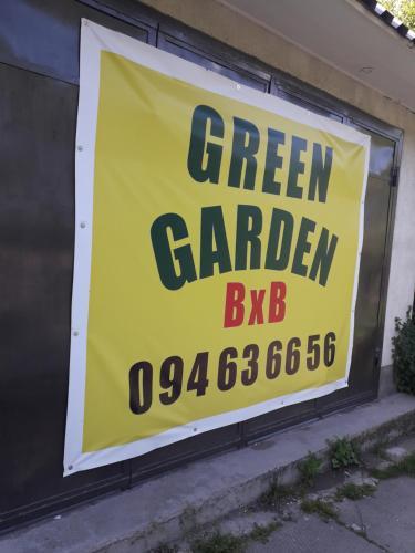 Green Garden Guesthouse