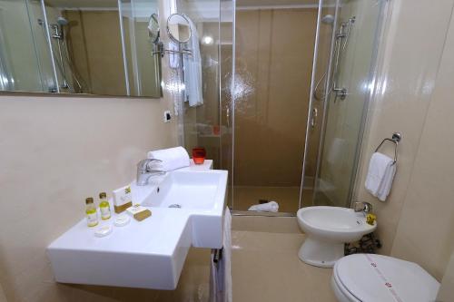 Bagno di Colleverde Park Hotel