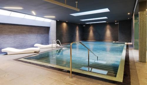 The swimming pool at or near Apex Waterloo Place Hotel