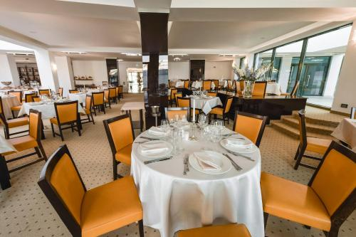 Alcor Beach Hotel Mamaia, Romania