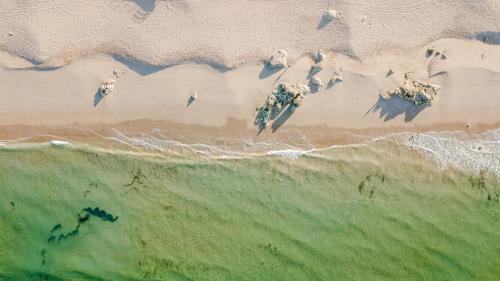 A bird's-eye view of VidaMar Resort Hotel Algarve