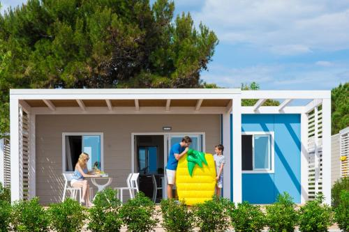 Arena Grand Kazela Camping Homes