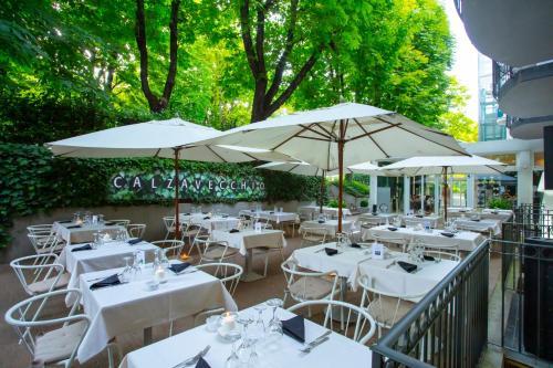 Ресторан / где поесть в Boutique Hotel Calzavecchio