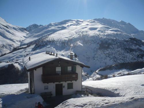 Casa Gembre v zimě