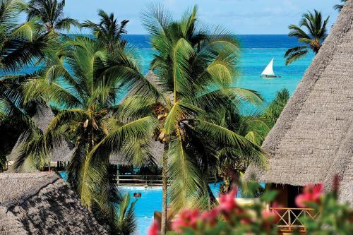 Neptune Pwani Beach Resort  et  Spa - All Inclusive