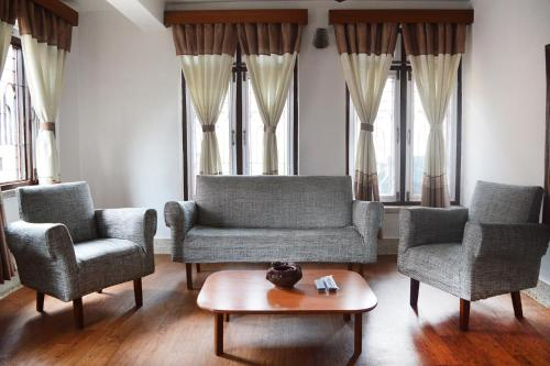 Apartment in Nepal