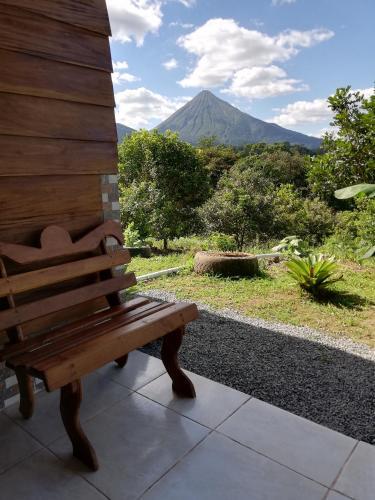 Cabaña Rural el Mirador