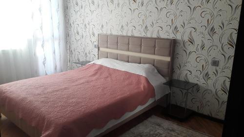 Cama ou camas em um quarto em emerald palace