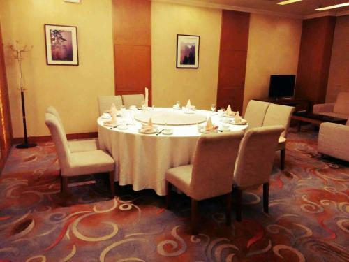 Ресторан / где поесть в Kerren Hotel Dalian