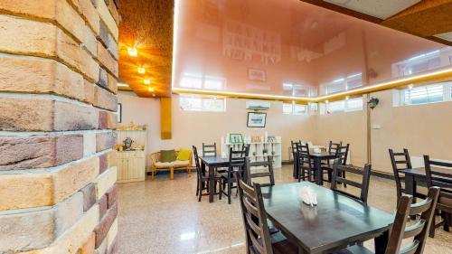 Ресторан / где поесть в Отель Резиденция Утриш