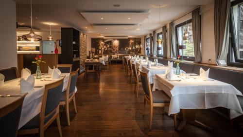 Ресторан / где поесть в Kirnbacher Hof