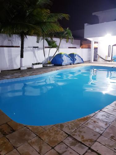 Hostel Praia Centro Itanhaém