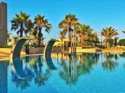Oasis Saidia Palace  et  Blue Pearl