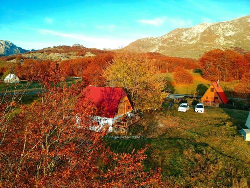 Etno village Maple
