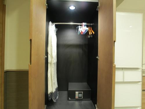 A bathroom at HOTEL PASELA LIVING