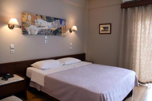 Hotel Achillion Larisa, Greece